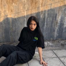 THE NORTH FACE ノースフェイス 字母ロゴ Tシャツ綿半袖プリントコピーTシャツ 工場直営販売