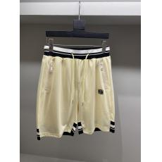 上品 LOEWE ロエベ メンズレディースカジュアル五分丈ショートパンツ綿刺繍2色スーパーコピー販売店