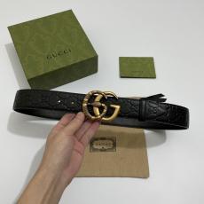 GUCCI グッチ 定番クラシック 幅4cmブランドコピー工場直売販売口コミ代引き後払い店