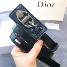 即発注目度NO.5 Dior ディオール 両面流行クール両面派手 クラシック 幅3cm2色激安販売口コミ工場直売店おすすめ