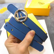 フェンディ FENDI 派手 幅2cm6色シンプル高品質レプリカ激安代引き対応工場直売店