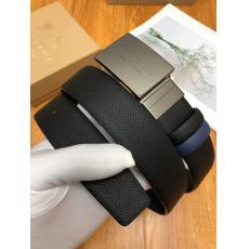 バーバリー Burberry 百搭 両面ベルト本革幅3.5cm3色レプリカ販売ベルトサイト ランキング